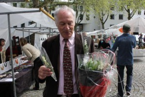 president Han Berghs